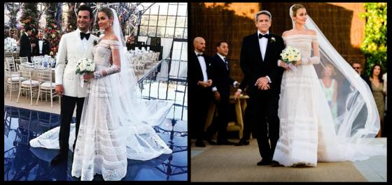 Casamento Ana Beatriz Barros. Fonte da imagem: Google.