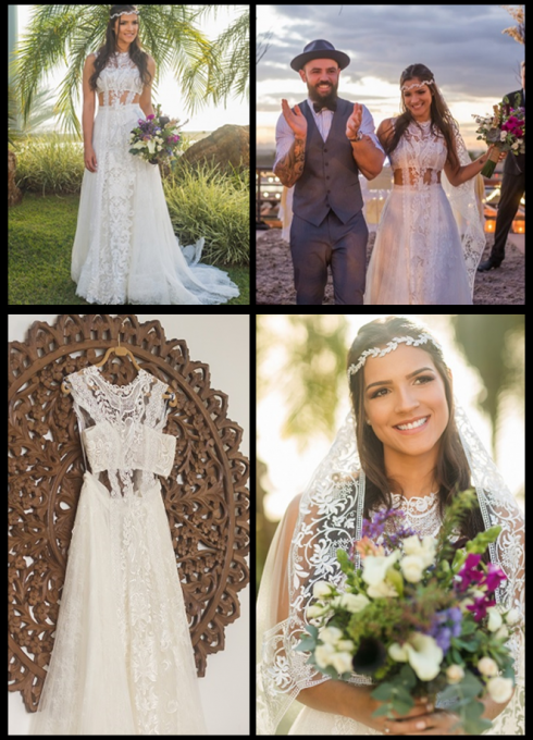 Casamento Marcella Barra. Fonte da Imagem: Google